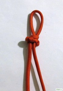 плетение темляка