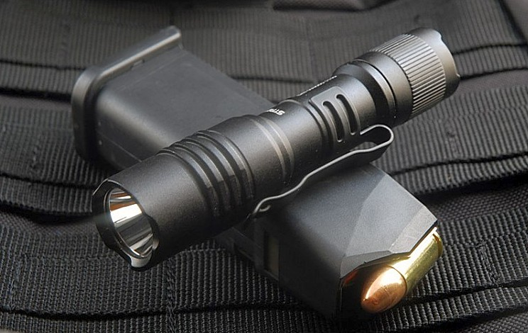 edc фонарь streamlight 1 AA